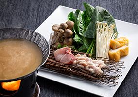 旬の味と郷土料理「もりの風茶寮」 お料理 写真